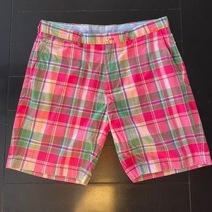 Men's Polo Golf Shorts